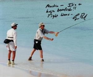 Austin Fishing